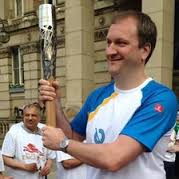 Adam Commonwealth Baton