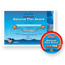 National Plan Award
