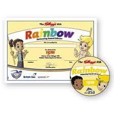 Rainbow 15M