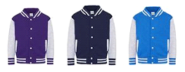 Swim Shop Varsity Jacket