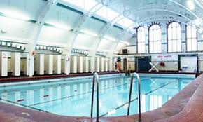 Moseley Road baths